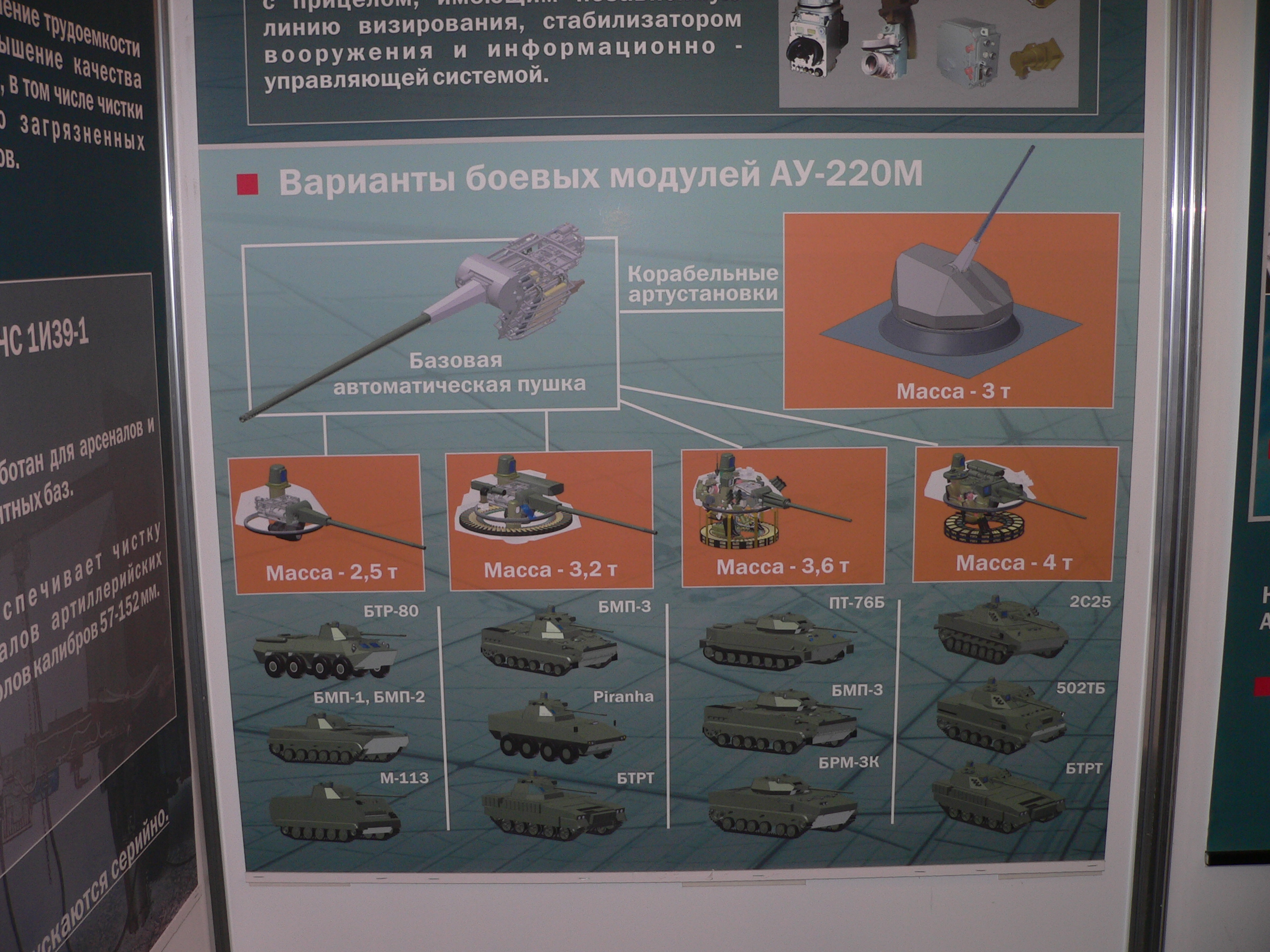 Russia Arms Expo 2013 0e47Y