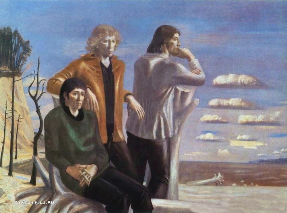 Искусство в СССР