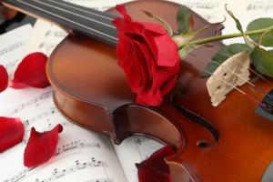 12 сентября - концерт популярной классической музыки.