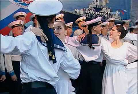 25 сентября - оперетта «Севастопольский вальс» в Ярославле.