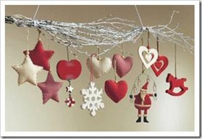 Как сшить украшения для елки - Страница 2 - Подарки, сувениры, игрушки из тканей научимся делать красиво сами - Форум-Град