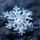 Серебряная снежинка Храброго Воина авангарда