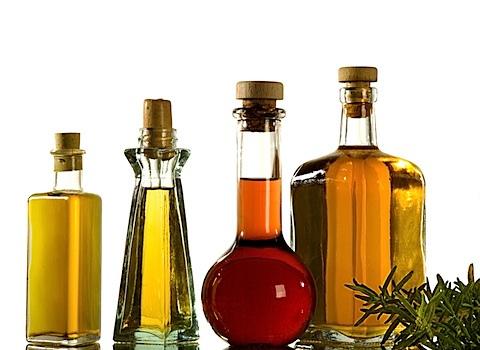 Как стерилизовать растительное масло для новорожденных