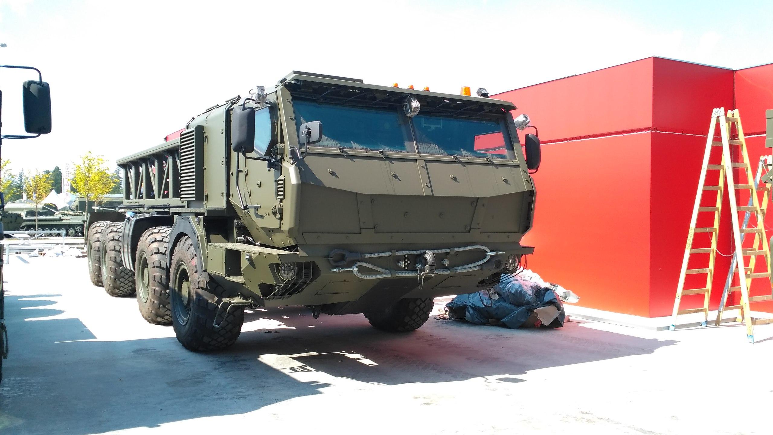 The Russian Military Automotive Fleet - Page 4 AIPhE