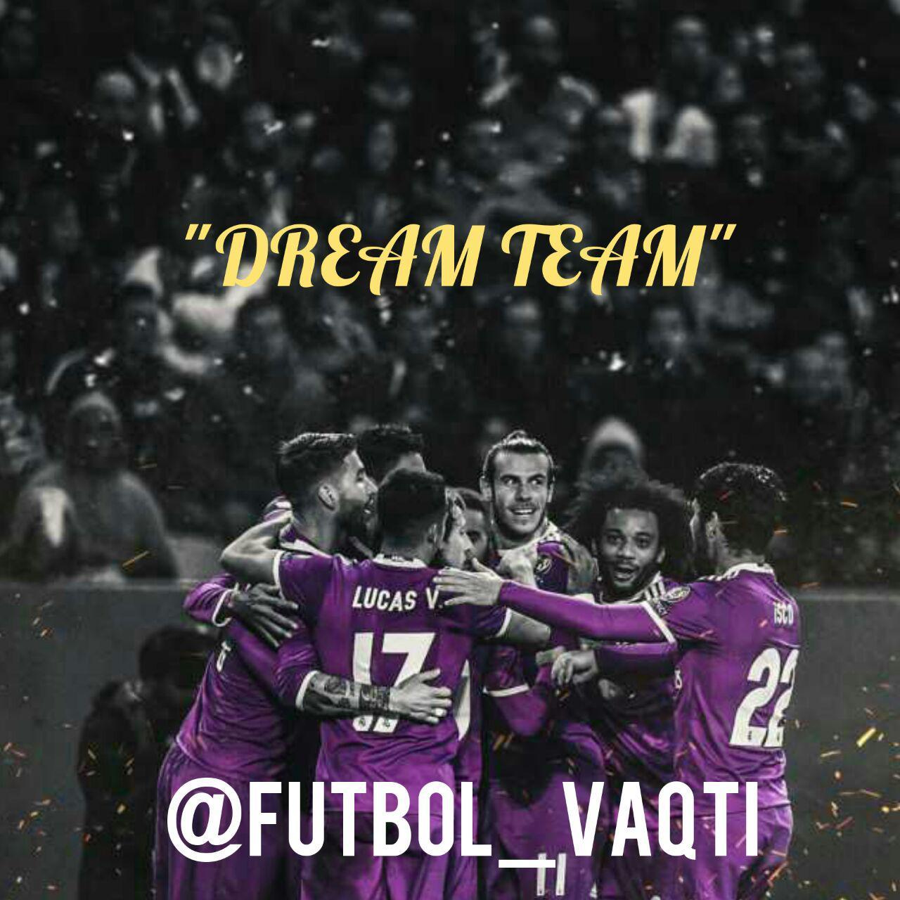 """""""DREAM TEAM"""": 3-Tur anonsi va qoidalari!"""