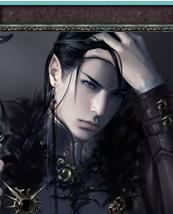 Дарион|Вампир| Пробуждающей детей Зарака, некромант, «хозяин» Алдуина