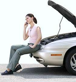 Пока вы чертыхаетесь, другие решают проблемы на дороге с MegaSOS!