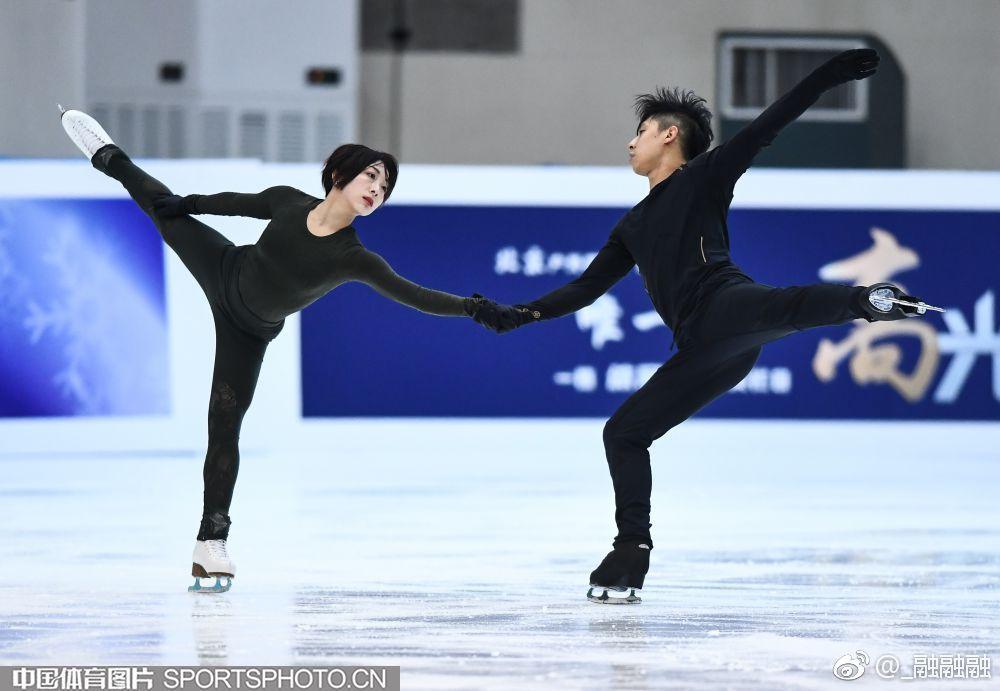 Вэньцзин Суй - Цун Хань / Wenjing SUI - Cong HAN CHN - Страница 14 FzyqK