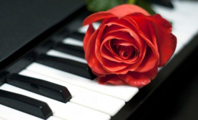 20 сентября состоится концерт фортепьянной музыки.