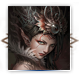 Нимиэль | эльф (темная семья) | Великая королева Эльфов