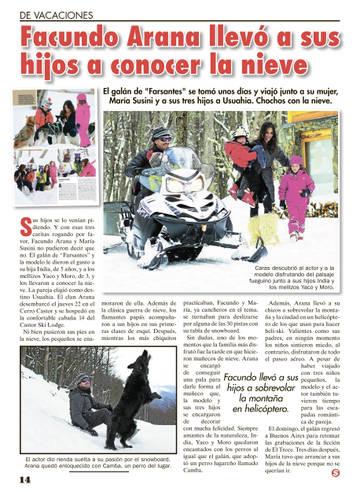 Факундо Арана / Facundo Arana - Página 4 A9hR0