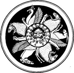 Космогония древнего мира: боги Месоамерики