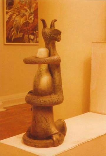 Искусство как отражение внутренней сущности