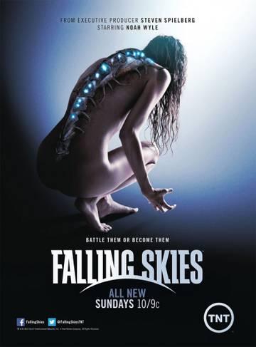 Рухнувшие небеса(Falling Skies)