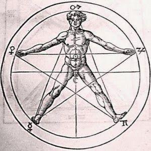 Пентаграмма. Pentagramm