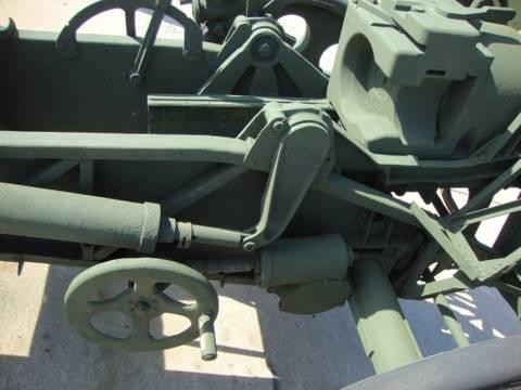 152-мм мортира образца 1931 года («НМ», индекс ГАУ — 52-Г-521) YAiZy