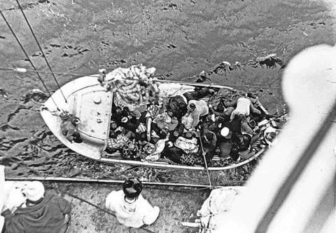 Авария АПЛ К-278 «Комсомолец» в Норвежском море 7 апреля 1989 г. YdzLJ