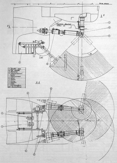 Проект 1832 «Поиск-2» - глубоководный аппарат G9Qnc
