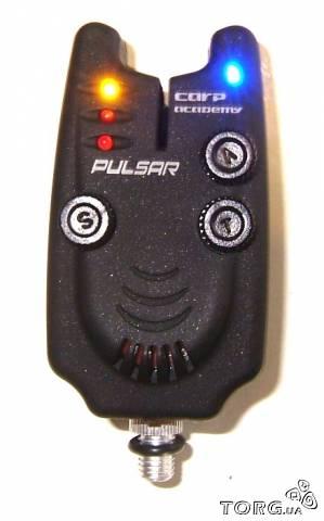 """Интересует сигнализатор поклевки  """"PULSAR """".  0."""