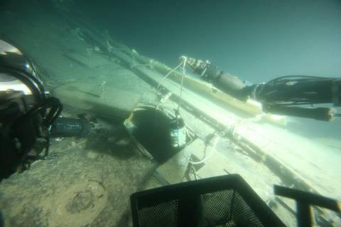 Проект 685 «Плавник» - опытная глубоководная торпедная атомная подводная лодка R4aMA