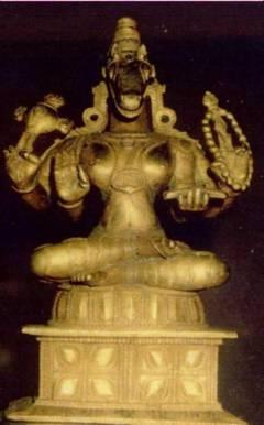 Индийские боги - кто они?