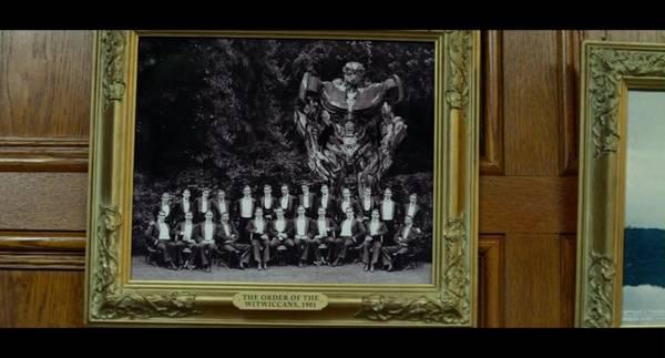Трансформеры 4. Эпохя Истребления. Трансформеры 5. Последний рыцарь.