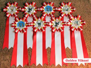Наградные розетки на заказ от Golden Vikont - Страница 7 YD9qo