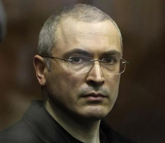 Ходорковский признался, что давно списал Навального со счетов
