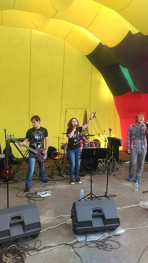 Fox Band